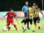 """Bóng đá - Trò hề bốc thăm bóng đá SEA Games: Malaysia """"kéo"""" Việt Nam vào cuộc"""