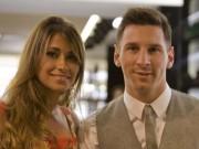Bóng đá - Đám cưới Messi: Khách mời đánh bạc, vợ bạn hát góp vui
