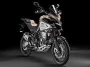 Thế giới xe - Ducati bắt đầu nhận đơn đặt hàng Multistrada Enduro Pro