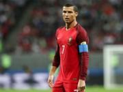Bóng đá - Ronaldo đá 11m ở ĐT Bồ Đào Nha: Giành đá cuối để hưởng vinh quang?