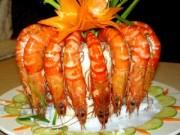Sức khỏe đời sống - Biết ăn hải sản như cách này sẽ không bị dị ứng, ngộ độc