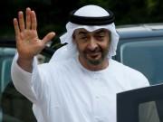 Thái tử UAE nhờ Mỹ đánh bom hãng tin danh tiếng Qatar?