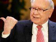 Tài chính - Bất động sản - Warren Buffett: Muốn thành công, đừng tham lam quá nhiều ý tưởng!