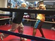 Thể thao - Võ sư Vịnh Xuân tập boxing hạng nặng, tới Việt Nam quyết đấu