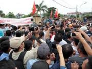 """Tin tức trong ngày - Vụ Đồng Tâm: """"Cán bộ sai cũng bị xử lý, không dừng lại ở việc xin lỗi dân"""""""