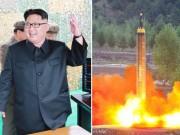 Thế giới - Tên lửa Hwasong-12 Triều Tiên đủ sức hủy diệt lãnh thổ Mỹ?
