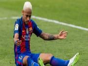 Bóng đá - Neymar ham tiệc tùng, mải bù khú, đừng mơ Bóng vàng