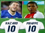 """Bóng đá - Chuyển nhượng Real 30/6: Có """"tiểu Henry"""" vẫn muốn Hazard"""