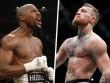 """McGregor - Mayweather đấu tỷ đô: """"Gã điên"""" cậy nhờ 2 cao thủ"""