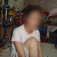 Bé gái 14 tuổi bị bắt cóc, ép bán dâm