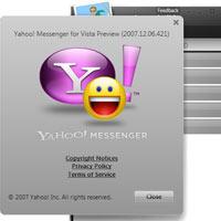 Một số trang web chat trực tuyến bằng Account của Yahoo