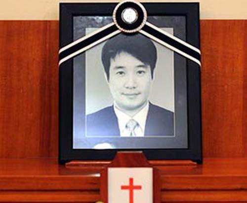 Vụ tự sát của Park Yong Ha gây shock nhất - 3