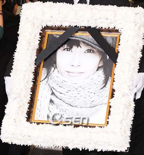 Vụ tự sát của Park Yong Ha gây shock nhất - 4