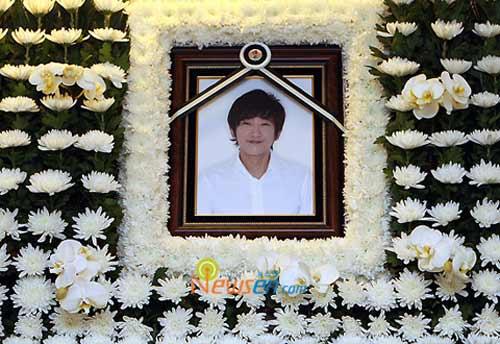 Vụ tự sát của Park Yong Ha gây shock nhất - 5