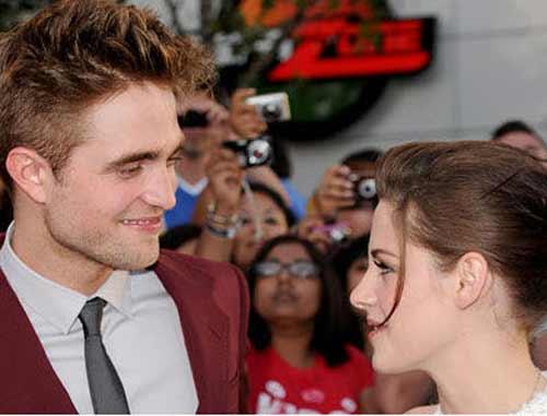 Sự thật cuộc tình Kristen Stewart và Robert Pattinson - 5