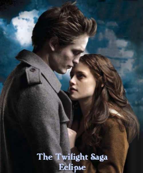 Sự thật cuộc tình Kristen Stewart và Robert Pattinson - 6