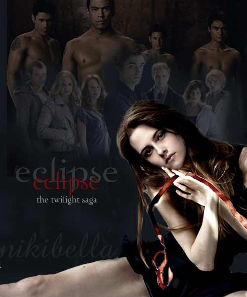 Sự thật cuộc tình Kristen Stewart và Robert Pattinson - 7