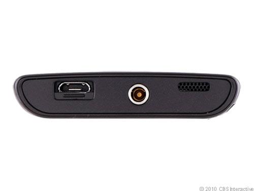 Đánh giá Samsung GT-S8500 - 2