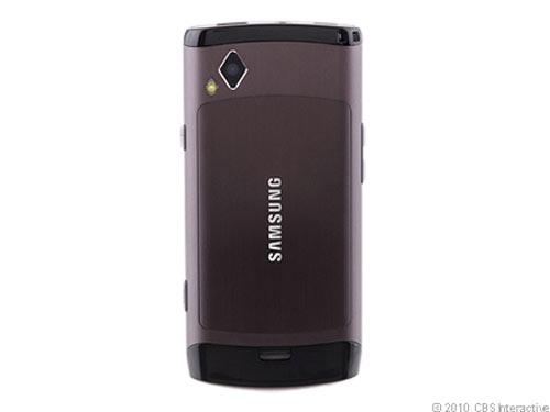 Đánh giá Samsung GT-S8500 - 4