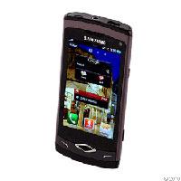 Đánh giá Samsung GT-S8500