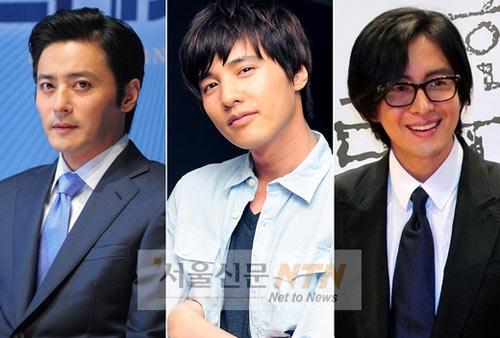 Jang Dong Gun hấp dẫn nhất Hàn Quốc - 6