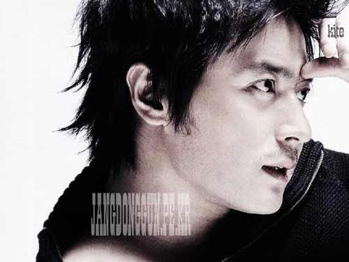 Jang Dong Gun hấp dẫn nhất Hàn Quốc - 3