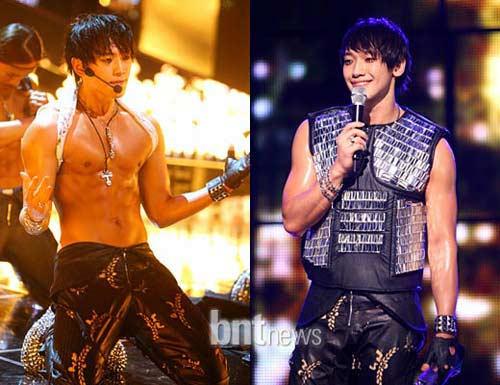 Jang Dong Gun hấp dẫn nhất Hàn Quốc - 7