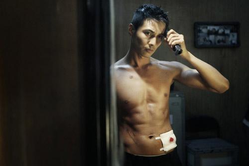 Jang Dong Gun hấp dẫn nhất Hàn Quốc - 4