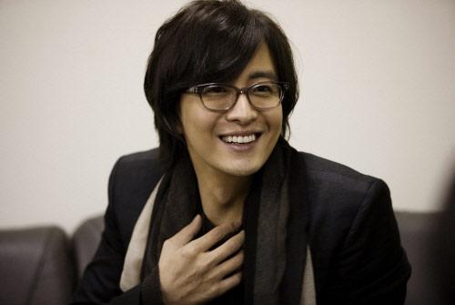 Jang Dong Gun hấp dẫn nhất Hàn Quốc - 5