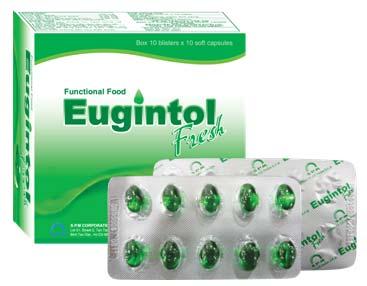 Eugintol Fresh - Giải pháp hữu hiệu cho mọi cơn ho - 2