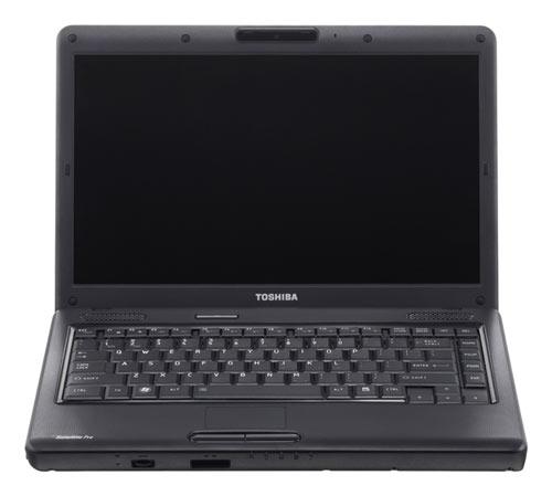 Toshiba Satellite L510: Laptop Toshiba hướng khách hàng sinh viên - 3