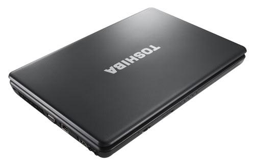 Toshiba Satellite L510: Laptop Toshiba hướng khách hàng sinh viên - 1