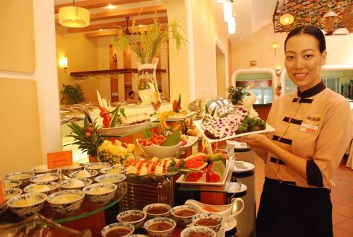 Thưởng thức món ăn dân dã tại nhà hàng Cơm Nắm Việt - 2