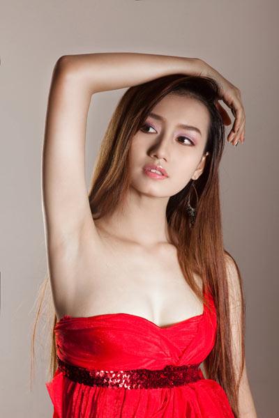 Lã Thanh Huyền - Gái ngoan kể chuyện làm nghề - 3