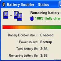 Phần mềm nhỏ giúp tiết kiệm pin laptop gấp 2 lần