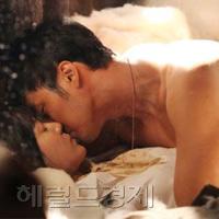 Thiếu cảnh nóng, phim Hàn khó trụ?