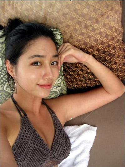 9 'kỳ quan' bikini sexy nhất xứ Hàn - 11