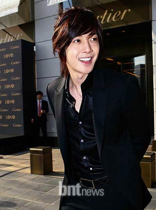 Mỹ nam Hàn nào có làn da đẹp nhất? - 1