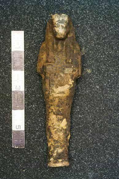 Phát hiện đường hầm bí mật lăng Pharaoh - 6