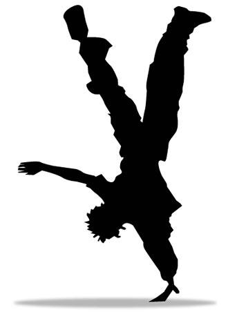Video: Cậu bé nhảy hip hop điêu luyện - 1