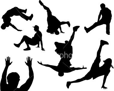Video: Cậu bé nhảy hip hop điêu luyện - 3