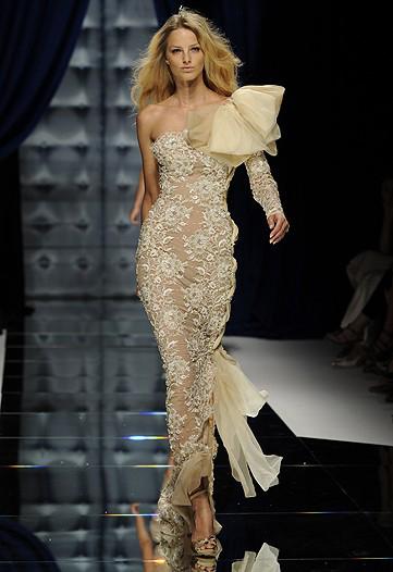 Zuhair Murad Haute Couture: Nàng tiên cá sexy - 10