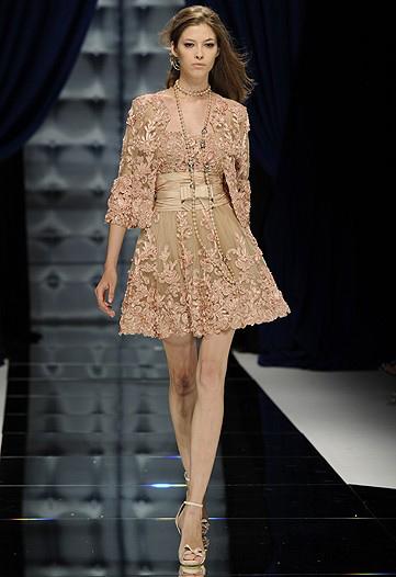 Zuhair Murad Haute Couture: Nàng tiên cá sexy - 14