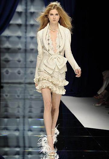 Zuhair Murad Haute Couture: Nàng tiên cá sexy - 15
