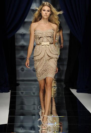 Zuhair Murad Haute Couture: Nàng tiên cá sexy - 6