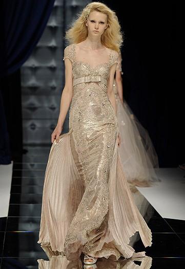 Zuhair Murad Haute Couture: Nàng tiên cá sexy - 9