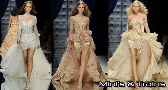 Zuhair Murad Haute Couture: Nàng tiên cá sexy - 8