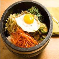 Thử tài cơm trộn Hàn Quốc