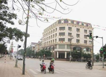 """""""Người giàu nhất Quảng Ninh"""" sắp hầu tòa - 1"""