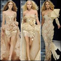 Zuhair Murad Haute Couture: Nàng tiên cá sexy